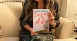 'The View' Co-Host Sunny Hostin Gushes Over Debut Novel