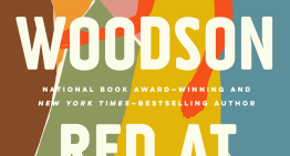 Book Review: 'Red at the Bone' by Jacqueline Woodson