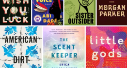 February 2020 Celebrity Book Club Picks