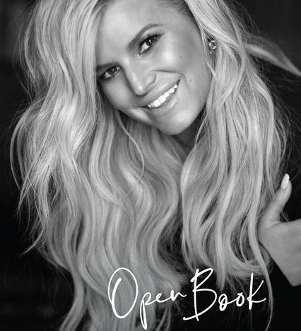 Book Review: 'Open Book' by Jessica Simpson