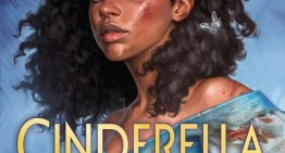 Book Review: 'Cinderella Is Dead' by Kalynn Bayron
