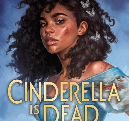 Book Review: 'Cinderella Is Dead' by Kalynn Bayron