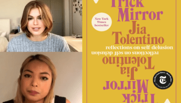Author Jia Tolentino and Model Kaia Gerber Discuss What to Take From 'Trick Mirror' During Quarantine