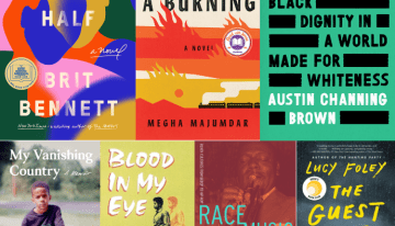 Recognizing Racial Injustice Delays and Defines Announcements: June 2020 Celebrity Book Club Picks