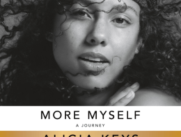 Book Review: 'More Myself' by Alicia Keys