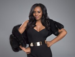 How Sister Souljah's 'The Coldest Winter Ever' Got Yandy Smith Her Break in Hip-Hop