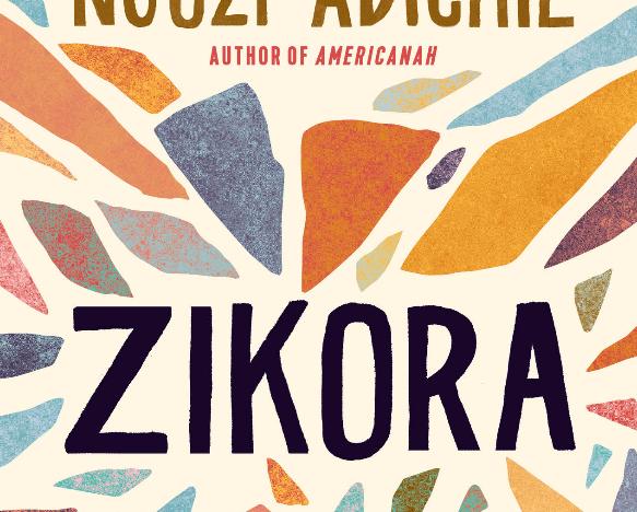 Book Review: Zikora by Chimamanda Ngozi Adichie