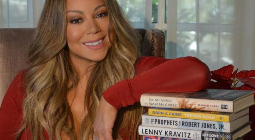 Can You Tell Your Story Your Way? Mariah Carey Faces Lawsuits From Siblings Over Her Memoir