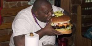 Image result for obese men