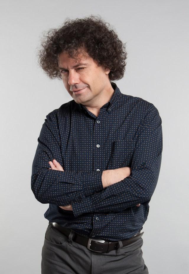 Мартин Карнольски