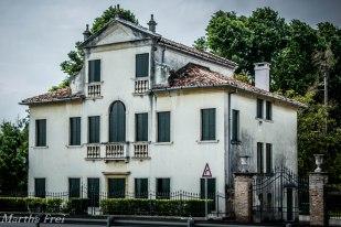 Il Burchiello - Brenta-Kanal-76