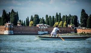 Venedig - Murano-Burano-sunset-78