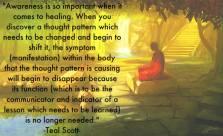 awareness-quote