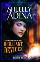 Shelley Adina - Brilliant Devices