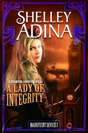 Shelley Adina - A Lady of Integrity