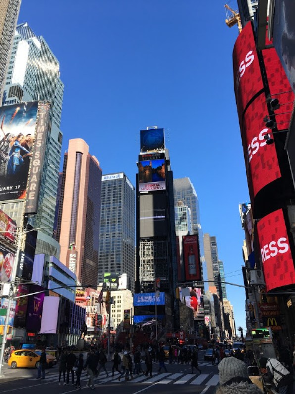 How Many Languages Are Spoken In Nyc : languages, spoken, Shelley&Michelle