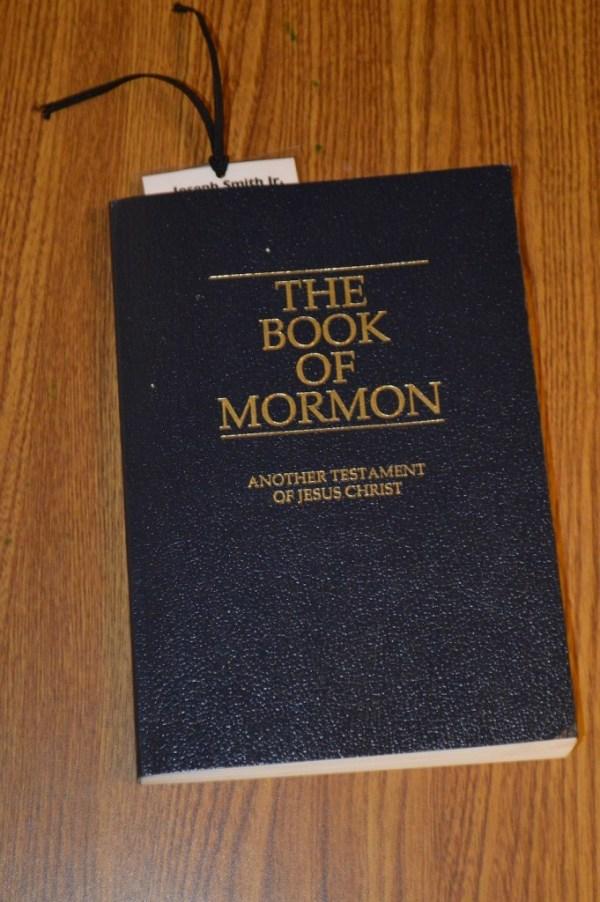 Mutual Activity Mormon theme Breakout (Escape) Room
