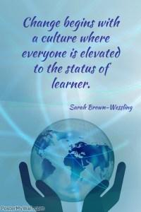 change learner