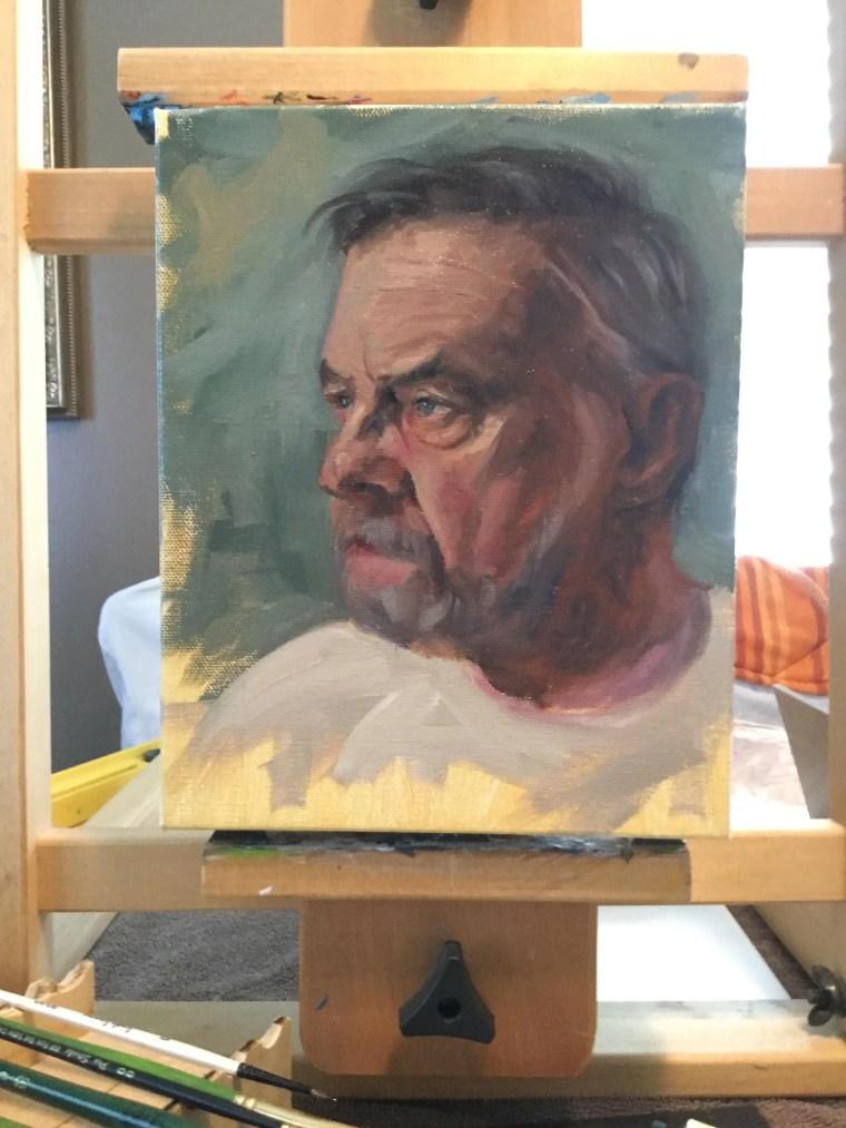 painting wrinkles 4