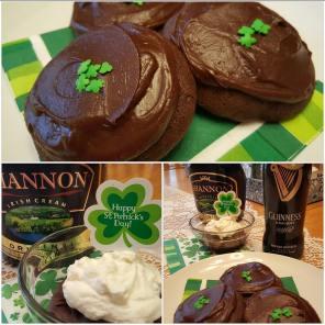 St. Patrick's Day 2016