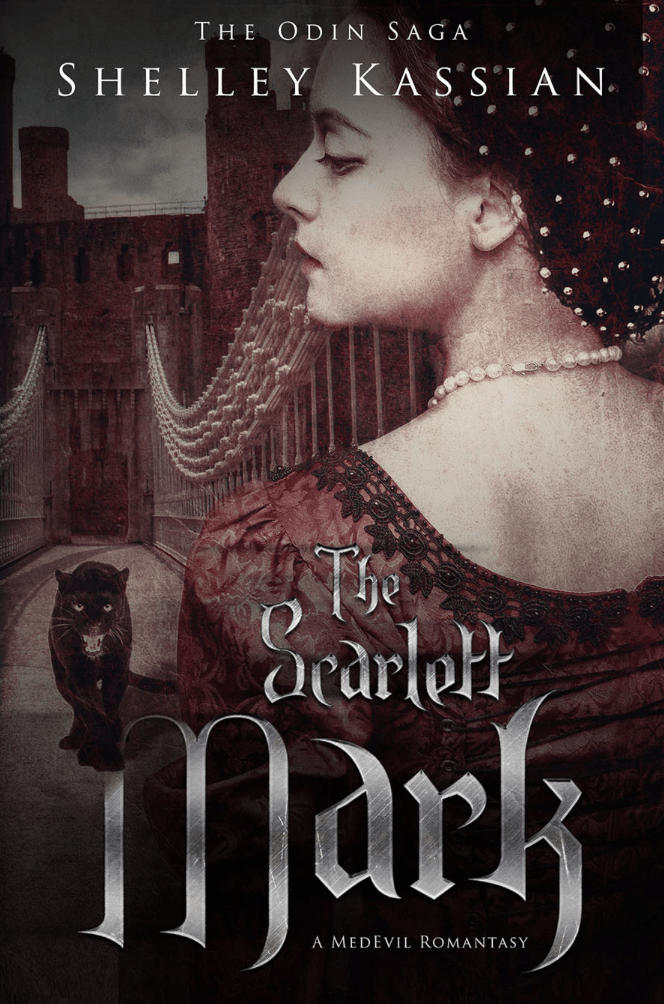 The Scarlett Mark: A MedEvil Romantasy