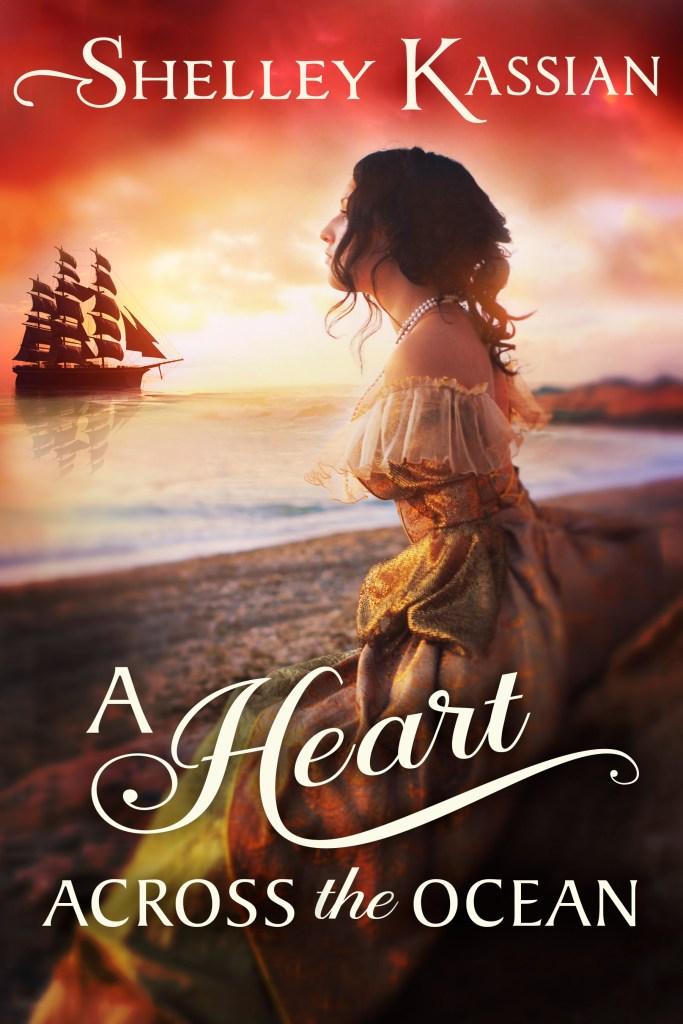 Book Cover: A Heart Across the Ocean