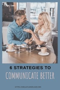 Rules for healthier communication in relationships