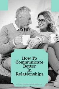 6 Rules For Healthy Communication