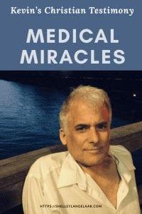 Christian Testimony medical miracles