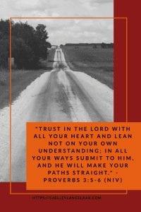 October scripture Writing plan
