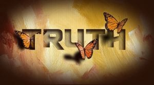 Lies Squashed By Truth