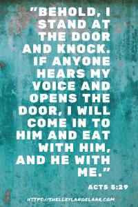 Scripture - Bible verse
