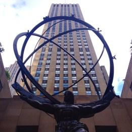 30 Rockefeller