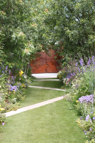 Hampton Court Flower Show 2016 by Shelley Makes (4)
