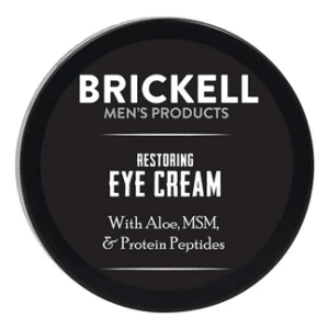 Brikell Men's Restoring Eye Cream