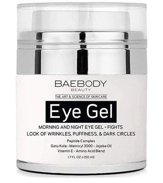 Eye Gel by Baebody Beauty