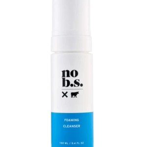 Foaming Cleanser by No B.S.