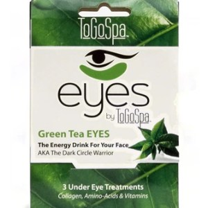 Green Tea Eyes by To Go Spa
