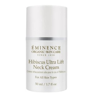 HibiscusUltra Lift Neck Cream by Eminence
