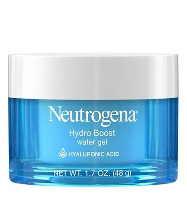 Hydro Boost Water Gel by Neutrogena