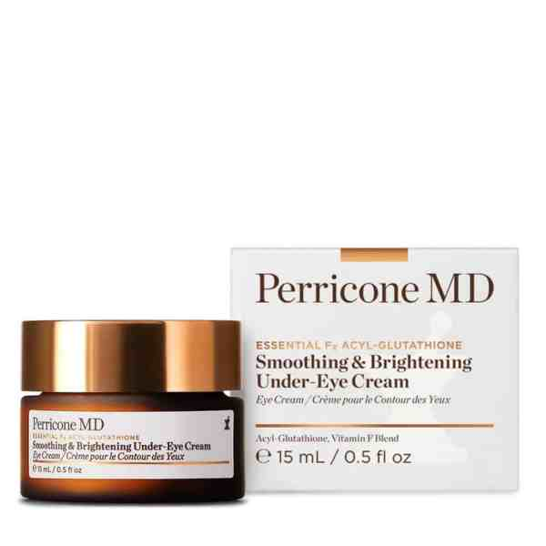 Smoothing & Brightening Under-Eye Cream (Perricone MD) - Shelley Skin Care (1)