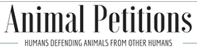 Animal Petitions