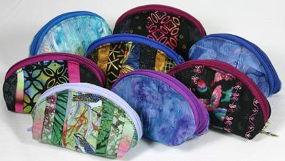 Mini Zip Bags