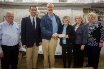 BARS Donates to Hyannis Support Our Youth and Cape Cod Maritime Museum