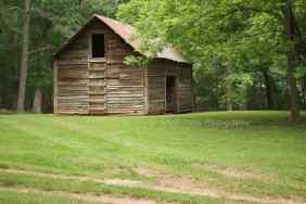 Harris Homestead Barn