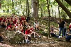 school field trip at whh-37