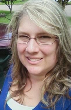 Carolyn LaRoche Author picture-1