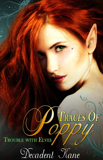 Cover - Traces Of Poppy