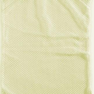 Zipped Laundry Bag