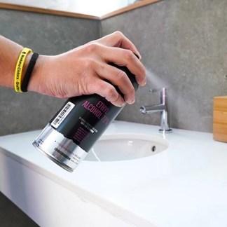 Sanitiser Spray - 70% Ehyl Alcohol